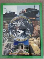 The World of Money-Palmetree Publishing, Inc Workbook-Used