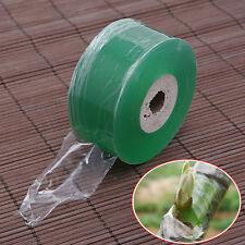 Nursery 3cm/110M Self-adhesive Fruit Tree Grafting Tape Plants Gardening Tools