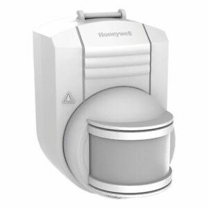 Honeywell Wireless PIR Motion Sensor IP54 White