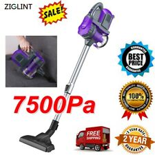 ZIGLINT Z3 2in1 Cordless Handheld Stick Vacuum Cleaner 7500Pa Suction Dust Clean