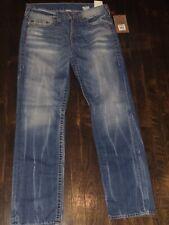 Authentic true religion jeans Slm Earthworm Big T Orange