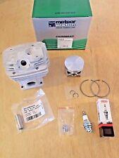 Meteor cylinder piston kit for Stihl MS461 52mm Nikasil Italy 1128 020 1250