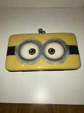 Wallet - Minions - Yellow