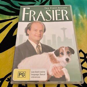 Frasier - Season One - DVD - Region 4 (2011)
