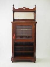 Antique Sheet Music Cabinets