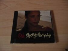 CD Sade - Stronger than pride - 1988 incl. Love is stronger than pride
