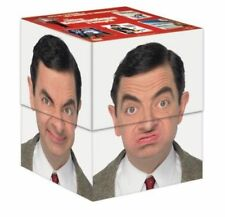 MR BEAN - THE COMPLETE 6 DISC COLLECTION BOX  -  DVD  PAL Region 2 - sealed