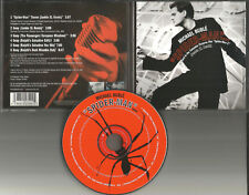MICHAEL BUBLE Spiderman / Sway 6TRX RARE JUNKIE XL REMIXES LIMITED USA CD Single