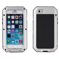 Matte Metal Mobile Phone Cases & Covers for iPhone 6