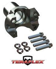 TeraFlex JK 1310 Style CV Transfer Case Output Yoke Kit for 07-17 Jeep Wrangler