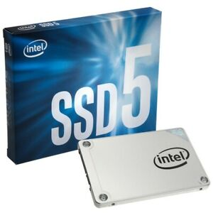 240GB SSD Intel 540s Serie SSDSC2KW240H6X1 Write:480MB/s Read:560MB/s getestet