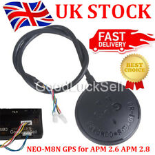 Ublox NEO-M8N GPS & Compass with shell for APM 2.6 APM 2.8 Flight Controller UK