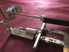 """Sharpener """"Scorpion K3""""  Professional Kit  Knife Sharpener System Grinder"""