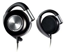 Philips SHS4700 Clip-on comfort  Ear clip headphones (Black)