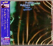 FREDDIE HUBBARD-BLUE SPIRITS-JAPAN SHM-CD C94