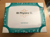 SmartPrep IB Physics SL Flash Cards by Tom Harbour