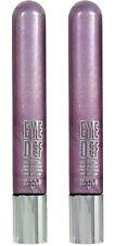 Hard Candy Eye Def Metallic Eyeshadow #948 EYE-LAC Purple .44oz (2 Pack) BNIB