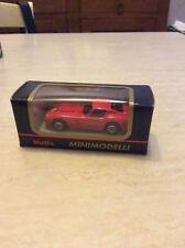 RARISSIMA FERRARI 250 GTO MINI MODELLI GIG MAISTO NUOVA IN BOX DA COLLEZIONE