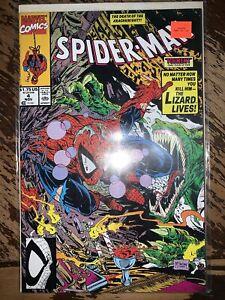 Spider-Man #4 Marvel Comics