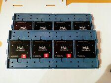 Intel Pentium Pro 200Mhz CPU SL25A 1M PPro Sockel 8 1MB Cache !