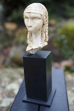 PA23BR  FIGURINE VENUS DE BRASSEMPOUY  STATUES PARASTONE SCULPTURE MUSEE  14 CM
