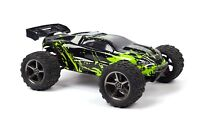 Custom Body Muddy Green for Traxxas 1:16 E-Revo Truck Car Shell Cover 1/16 Mini