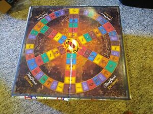Lord of the Rings Trivial Pursuit Board Game Collector's Ed Replacement Pieces