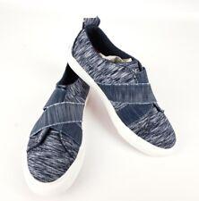 Blowfish Girls Purple Navy Casual Shoes 3 Medium (B,M) youth