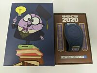 Knowsmore Graduation 2020 LE1000 MagicBand Disney Parks NEW UNLINKED