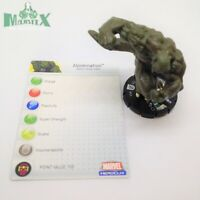 Heroclix Brightest Day set COMPLETE 7-figure Action Pack lot w//cards!