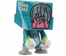 BORING JUICE TREXI Series 3 figure - Jeremyville - BOREDOM SQUEEZER