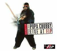 Live at Fip von Chubby,Popa | CD | Zustand gut