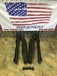 Jeep Tj Door Surrounds 97-06 Wrangler left & right