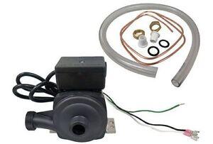 Jacuzzi® Sundance® 115V, CIRCULATION (CIRC) PUMP - 6000-314 (replacement kit )