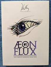 Aeon Flux - The Complete Animated Collection Director's Cut