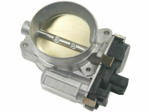 Throttle Body SMP 4DTM56 for Saab 97X 2006 2005 2007 2008