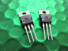 RFP12P08 Harris P CHANNEL POWER MOSFET 12 A 80 V TO220 UK Stock