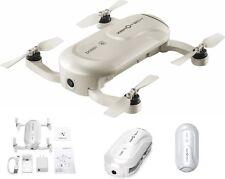 Dobby Drone Pocket Selfie Copter mit Livebild auf Hand 4K Kamera NEU