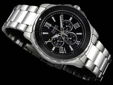 CASIO collection Men Multihands Watch MTD-1075D-1A1VDF montre orologio japan mov