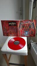 DARK TRANQUILLITY limited 300 red Vinyl LP The Gallery (1995)