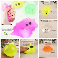 Anti-stress Decompression Splat Ball Venting Toy Smash Various Styles Pig Toy