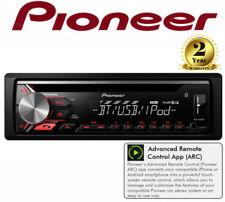 Autorradios Pioneer 1 DIN para ZAZ