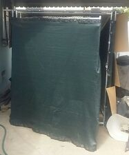 Dog Kennel cage runner pen 10x10 with shade wrapped around, Loc. Pomona CA.