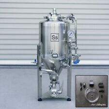 Ss Brewtech Unitank - 7 gal (With Chilling Package) - Conical Beer
