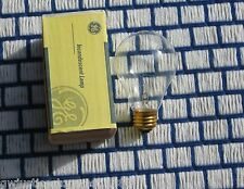 69 WATT traffic signal GE brand LIGHT BULB 69w LAMP 675 lumen 130v USA 8000 hour