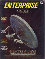 Enterprise Star Trek The Motion Pciture Romulan Society 022017NONDBE