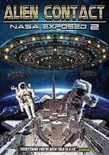 VARIOS - ALIEN contacto: NASA Expuesto 2 NUEVA DVD