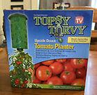 TTopsy Turvy Upside Down Tomato Planter As Seen On TV Tomatoes Original Hanging