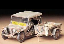 Tamiya m151a2 w/Cargo Caravane 1:35 - 300035130