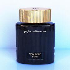 Tom Ford Noir Pour Femme 100ml EDP Spray - Brand New Sealed